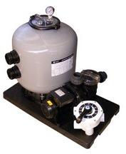 Emaux Oldalszelepes szűrőberendezés 11 m3/h (USE-SIA11)
