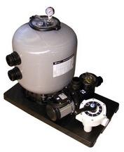 Emaux Oldalszelepes szűrőberendezés 11 m3/h (USE-SIM11)
