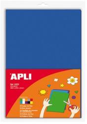 """Moosgumi, 200x300 mm, APLI """"Eva Sheets"""", vegyes színek (LCA12372) - officesprint"""