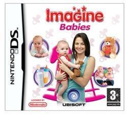 Ubisoft Imagine Babies (Nintendo DS)