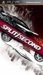 Disney Split/Second Velocity (PSP)