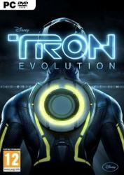 Disney Tron Evolution (PC)