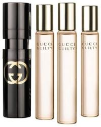 Gucci Guilty (Refills) EDP 4x15ml