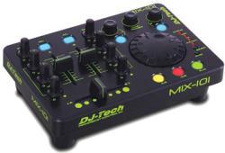 DJ Tech MIX-101