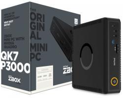 ZOTAC ZBOX-QK7P3000-BE