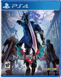 Capcom Devil May Cry 5 (PS4)