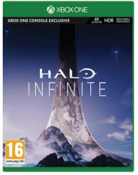 Microsoft Halo Infinite (Xbox One)