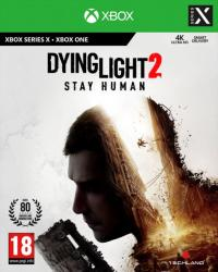 Techland Dying Light 2 Stay Human (Xbox One)