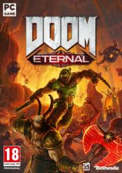 Bethesda DOOM Eternal (PC)