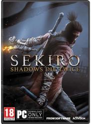 Activision Sekiro Shadows Die Twice (PC)