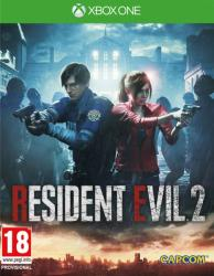 Capcom Resident Evil 2 (Xbox One)