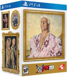 2K Games WWE 2K19 [Wooooo! Collector's Edition] (PS4)