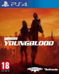 Bethesda Wolfenstein: Youngblood (PS4)