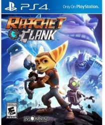Sony Rachet Clank (PS4)