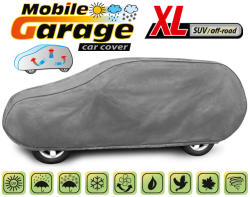 Kegel-Blazusiak Prelata auto completa Mobile Garage - XL - SUV/Off-Road