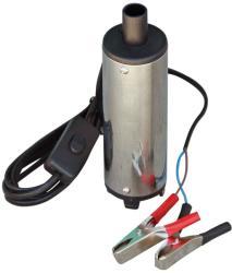 Pompa transfer combustibil autoturisme 12 V