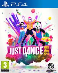 Ubisoft Just Dance 2019 (PS4)