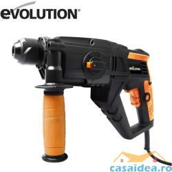 Evolution EVO096 0003 Bormasina, ciocan rotopercutor