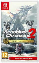 Nintendo Xenoblade Chronicles 2 Torna The Golden Country (Switch)