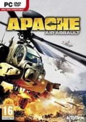 Activision Apache Air Assault (PC)