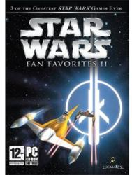 LucasArts Star Wars: Fan Favorite II. (PC)