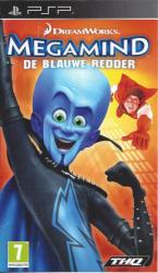 THQ Megamind The Blue Defender (PSP)