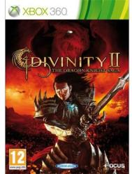 Focus Home Interactive Divinity 2 The Dragon Knight Saga (Xbox 360)
