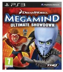 THQ Megamind Ultimate Showdown (PS3)
