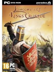Paradox Lionheart King's Crusade (PC)