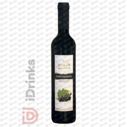 MOKOS Mokos Prémium Feketeribizli bor /édes/ [0, 5L] (Min. 6db)
