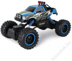 HB Racing Rock Crawler 4WD Dodge Ram 1:14