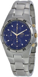 Seiko SND449 Chronograph Titan