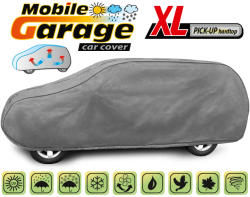 Kegel-Blazusiak Prelata auto completa Mobile Garage - XL - Pickup Hardtop