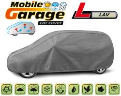Kegel-Blazusiak Prelata auto completa Mobile Garage - L - LAV