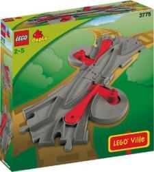 LEGO Duplo - Kézi váltók (3775)