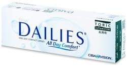 Alcon Focus Dailies Toric All Day Comfort (30) - Napi