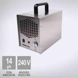 OZONEGENERATOR Chrome 14000