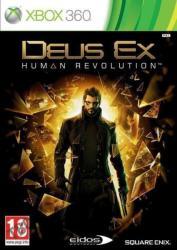 Square Enix Deus Ex Human Revolution (Xbox 360)