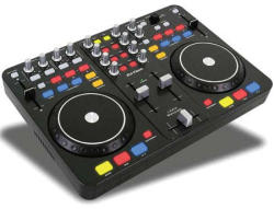 DJ Tech I-MIX Reload MK2