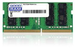 GOODRAM 16GB DDR4 2400MHz GR2400S464L17/16G