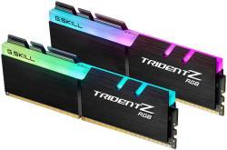 G.SKILL Trident Z RGB 16GB (2x8GB) DDR4 3600MHz F4-3600C18D-16GTZRX