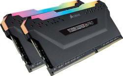 Corsair VENGEANCE RGB Pro 16GB (2x8GB) DDR4 3600MHz CMW16GX4M2C3600C18