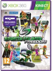 Hudson Sports Island Freedom (Xbox 360)