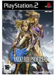 Square Enix Valkyrie Profile 2 Silmeria (PS2)