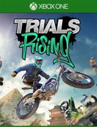 Ubisoft Trials Rising (Xbox One)