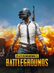 Bluehole PlayerUnknown's Battlegrounds (PC)