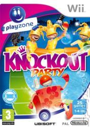 Ubisoft Knockout Party (Wii)