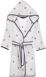 19 990 Ft Soft Cotton MARINE GIRL gyerek kapucnis fürdőköpeny  ajándékcsomagolásban 6 évesre (116 cm) Fehér   136f6f2c00