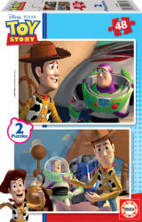 Educa Toy Story 2x48 db-os (14366)