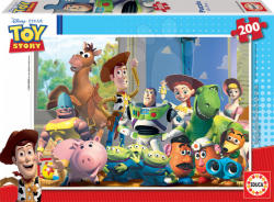 Educa Toy Story 200 db-os (12910)